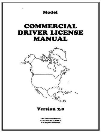 Arkansas Commercial Driver License Manual