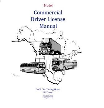 New Mexico Commercial Driver License Manual