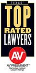 Icon Recognizing The Girards Law Firm's Affiliation with Top Rated Lawyers