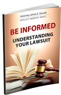 Be Informed - Understanding Your Lawsuit
